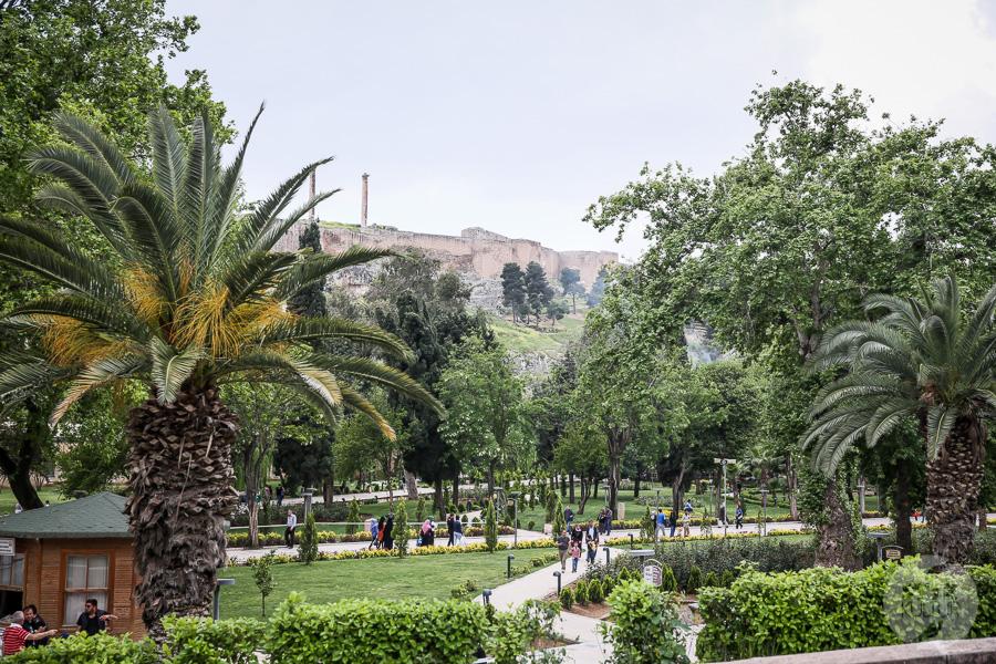 Czwartek 8915 Şanlıurfa   z wizytą w mistycznej Jerozolimie Anatolii