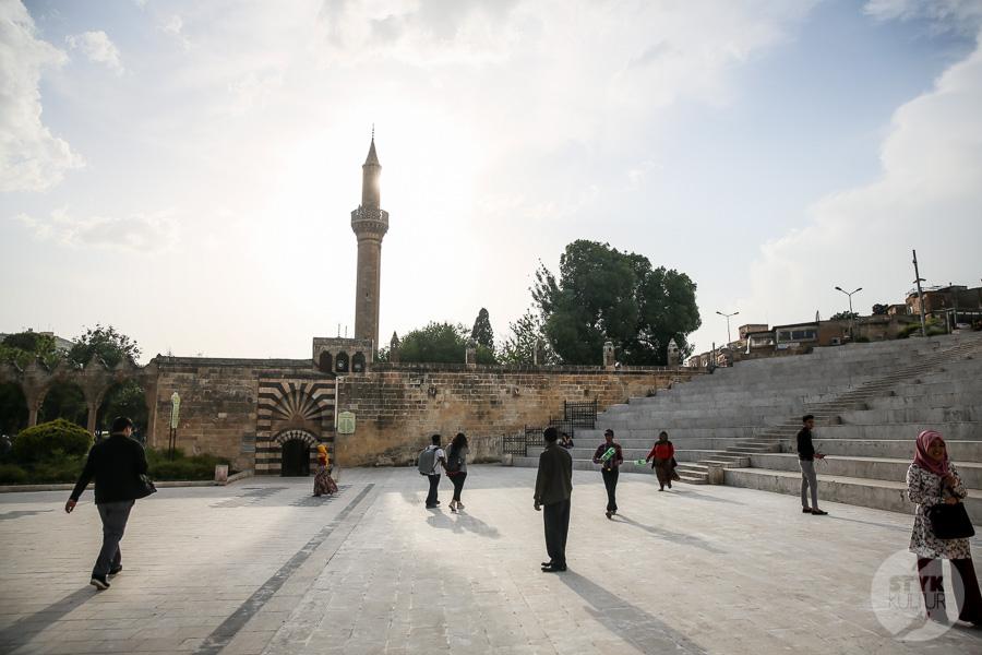 Czwartek 8922 Şanlıurfa   z wizytą w mistycznej Jerozolimie Anatolii