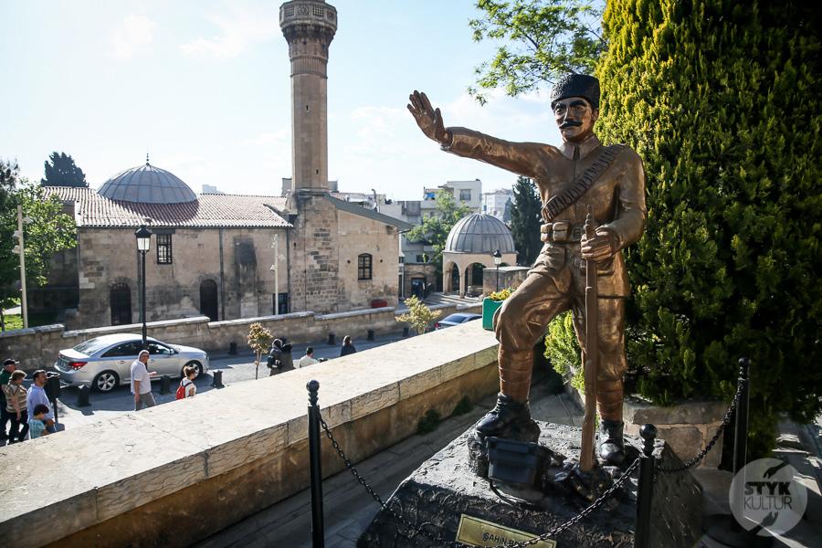 Sobota 9555 Gaziantep   turecka stolica pistacji i baklawy
