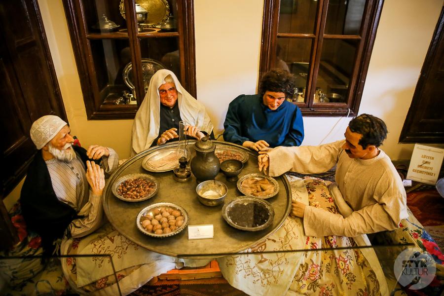 Sobota 9619 Gaziantep   turecka stolica pistacji i baklawy