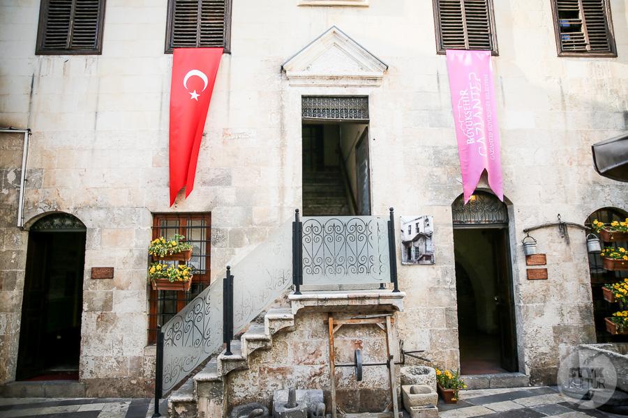 Sobota 9634 Gaziantep   turecka stolica pistacji i baklawy