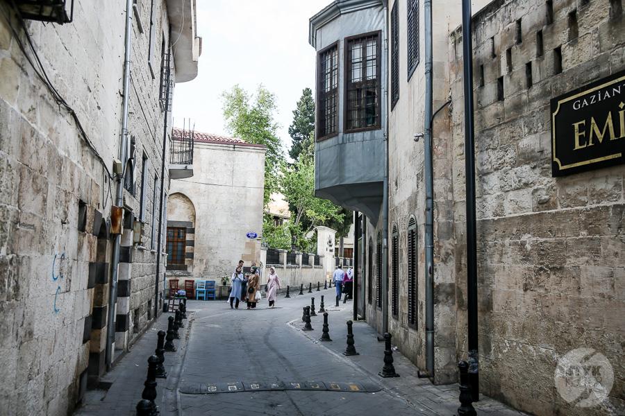 Sobota 9635 Gaziantep   turecka stolica pistacji i baklawy