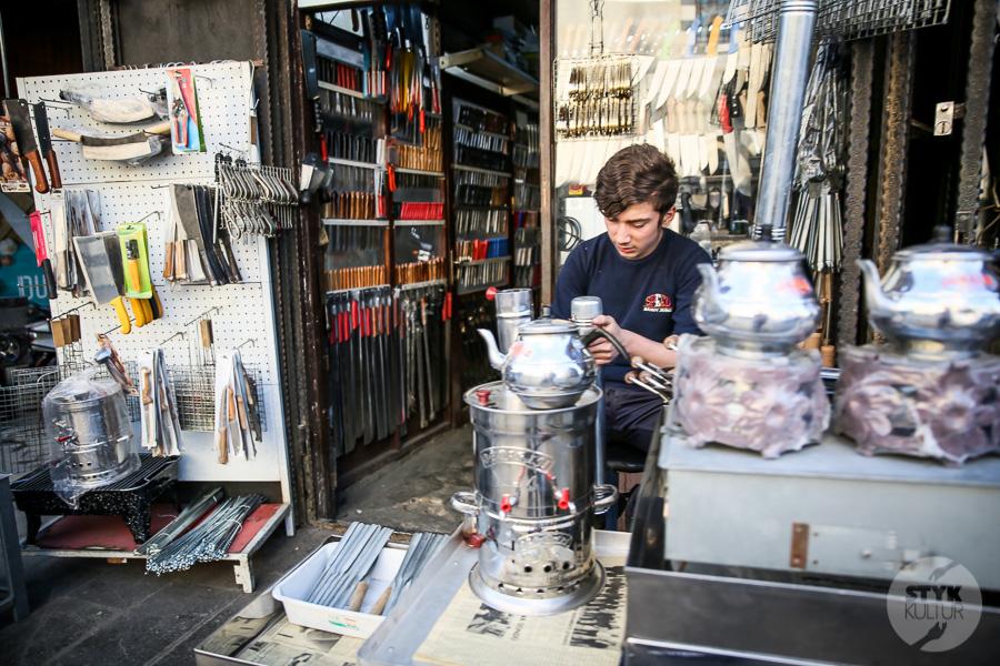 Sobota 9648 Gaziantep   turecka stolica pistacji i baklawy