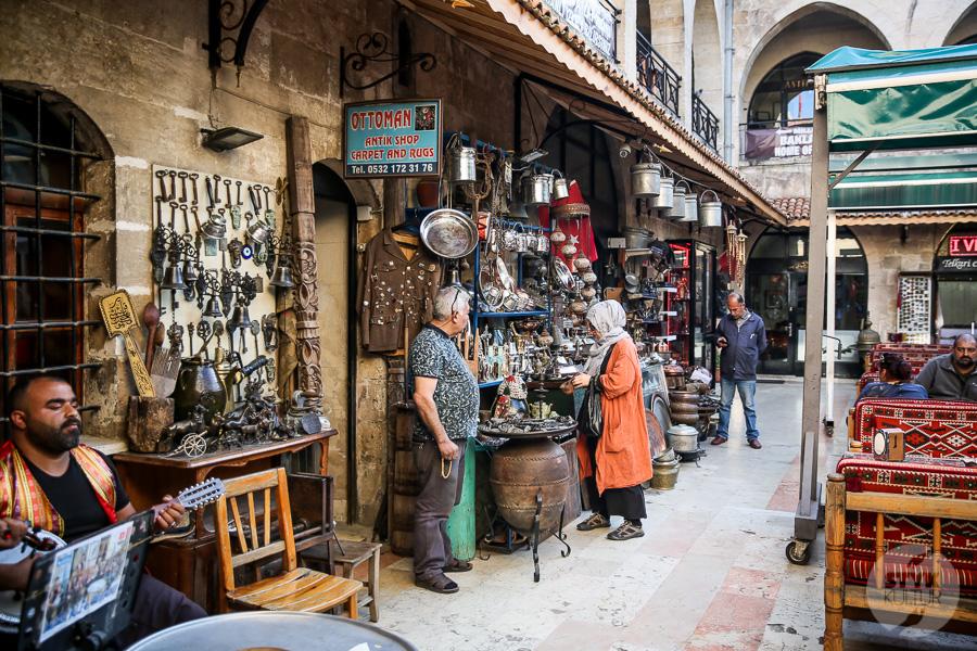 Sobota 9656 Gaziantep   turecka stolica pistacji i baklawy