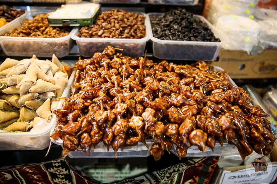 Sobota 9678 Gaziantep   turecka stolica pistacji i baklawy