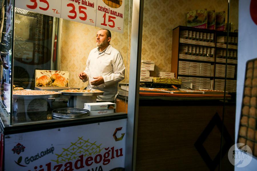 Sobota 9695 Gaziantep   turecka stolica pistacji i baklawy