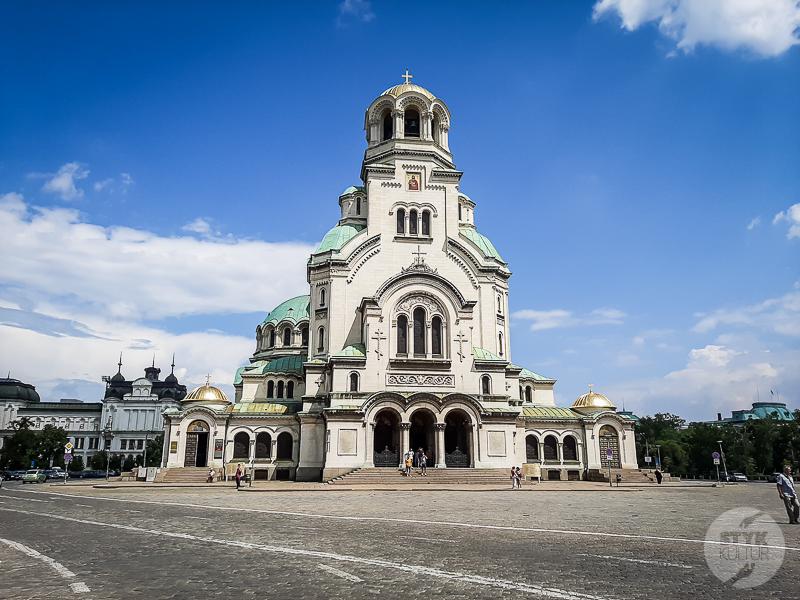 Sofia 14 Największe atrakcje Sofii, czyli co warto zobaczyć w stolicy Bułgarii