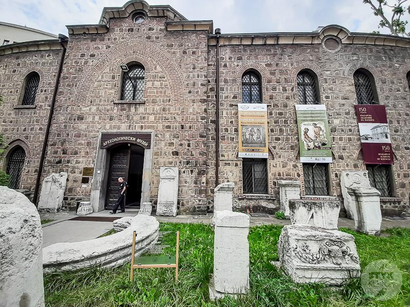 Sofia 27 Największe atrakcje Sofii, czyli co warto zobaczyć w stolicy Bułgarii