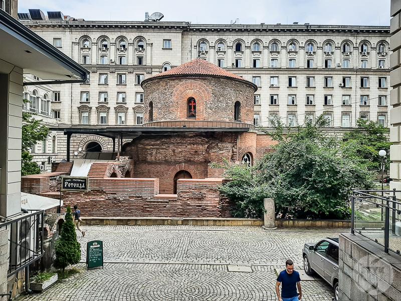 Sofia 28 Największe atrakcje Sofii, czyli co warto zobaczyć w stolicy Bułgarii