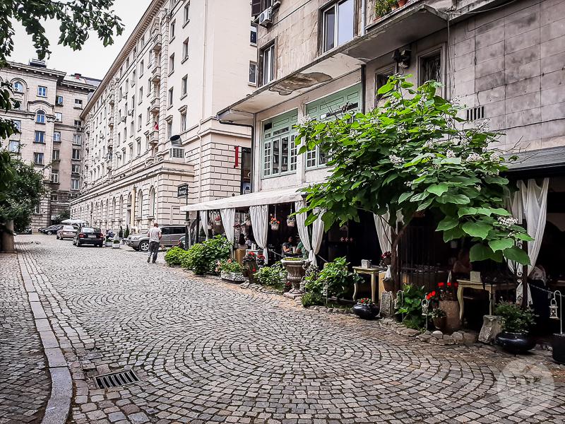 Sofia 29 Największe atrakcje Sofii, czyli co warto zobaczyć w stolicy Bułgarii