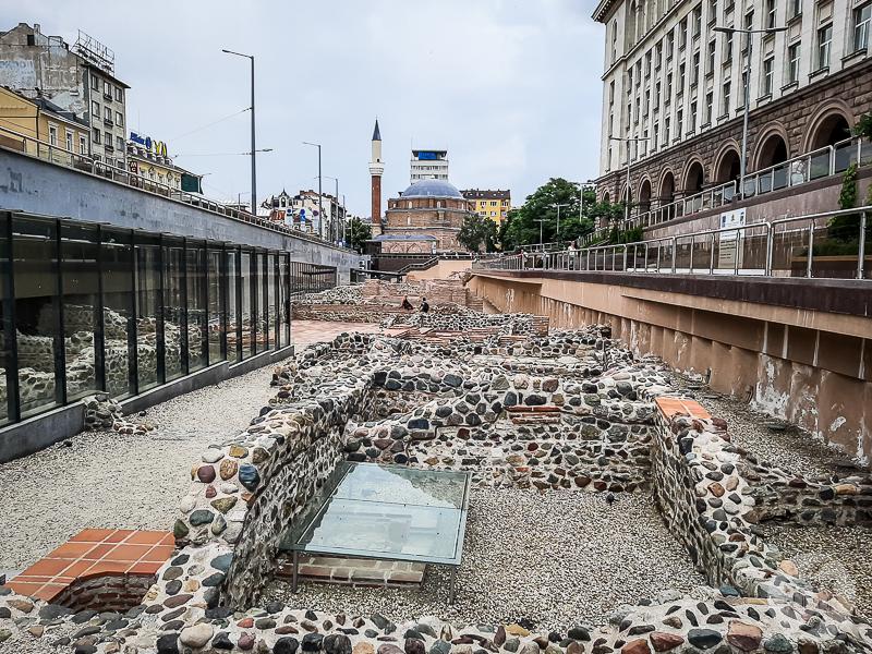 Sofia 41 Największe atrakcje Sofii, czyli co warto zobaczyć w stolicy Bułgarii