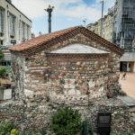 Sofia, Bułgaria - kościół
