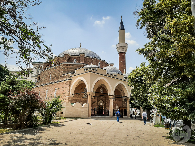 Sofia 50 Największe atrakcje Sofii, czyli co warto zobaczyć w stolicy Bułgarii