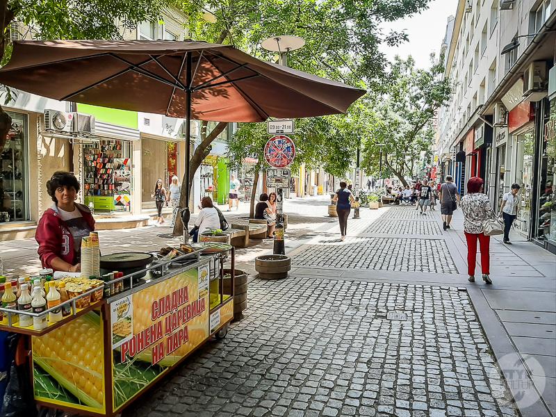 Sofia 53 Największe atrakcje Sofii, czyli co warto zobaczyć w stolicy Bułgarii