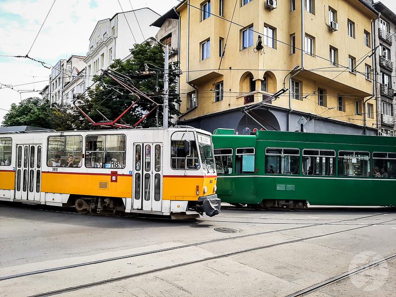 Sofia 58 Największe atrakcje Sofii, czyli co warto zobaczyć w stolicy Bułgarii