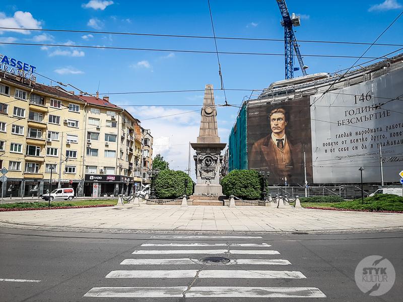 Sofia 6 Największe atrakcje Sofii, czyli co warto zobaczyć w stolicy Bułgarii