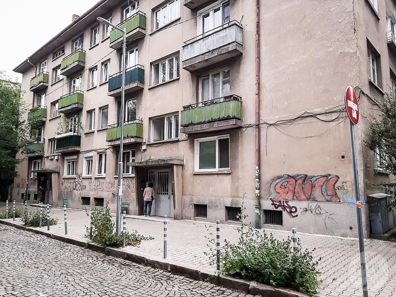 Sofia 61 Największe atrakcje Sofii, czyli co warto zobaczyć w stolicy Bułgarii