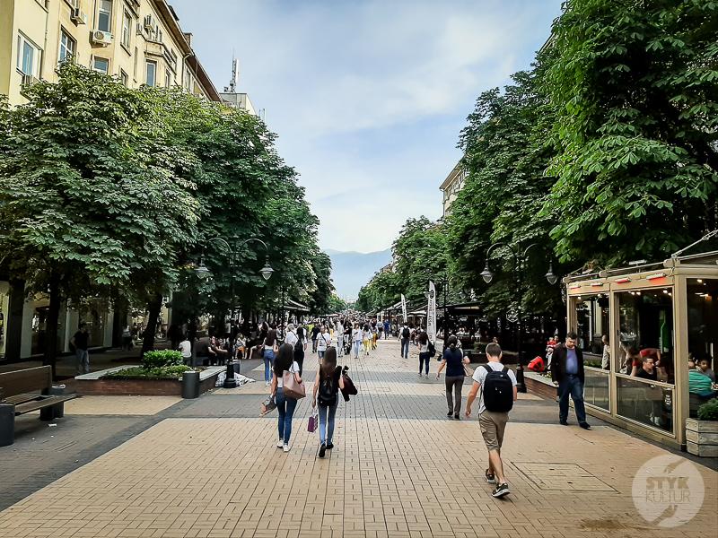 Sofia 63 Największe atrakcje Sofii, czyli co warto zobaczyć w stolicy Bułgarii