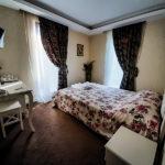 Sofia, Bułgaria, hotel Agoncev