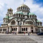 Sofia, Bułgaria,