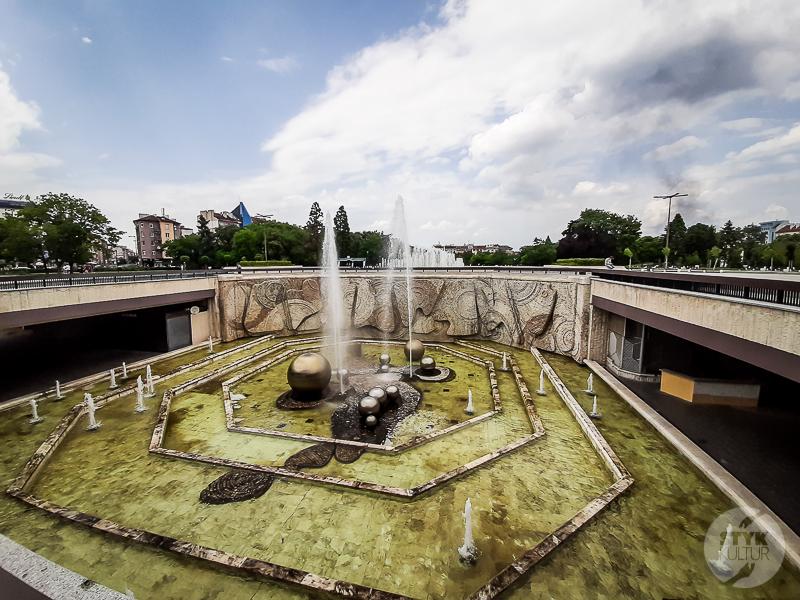Sofia Największe atrakcje Sofii, czyli co warto zobaczyć w stolicy Bułgarii
