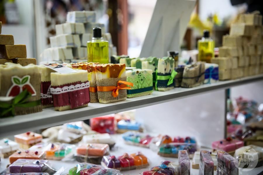 Sroda 8621 Sekrety urodowe Turczynek   naturalne produkty, które pokochasz!