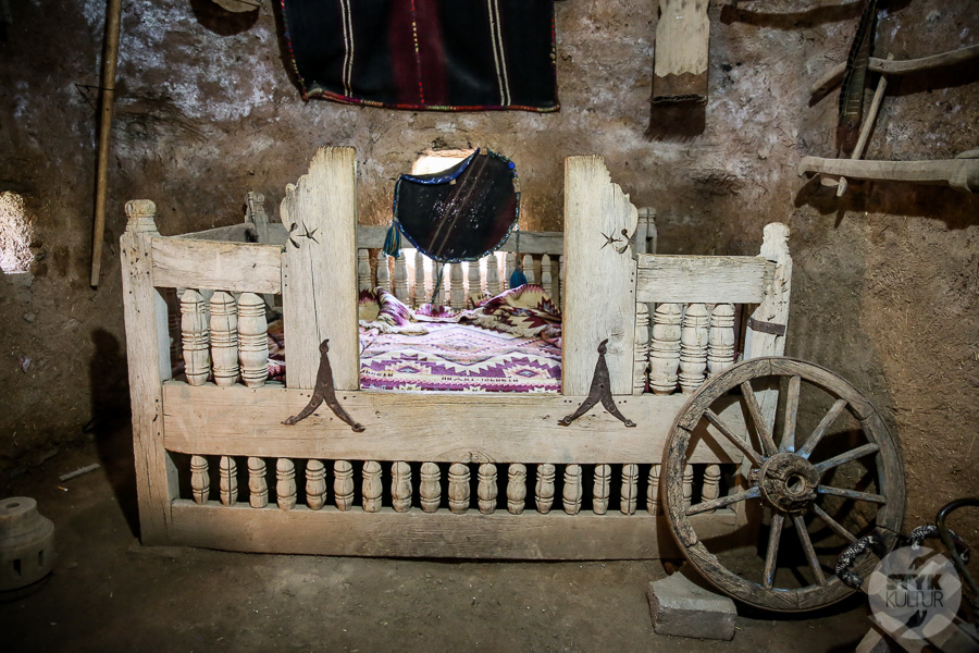 Piatek 9095 Starożytny Harran i niezwykłe domy ule [południowo wschodnia Turcja]