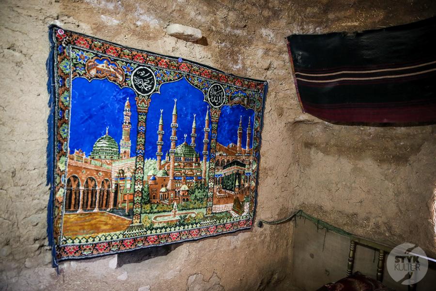Piatek 9099 Starożytny Harran i niezwykłe domy ule [południowo wschodnia Turcja]