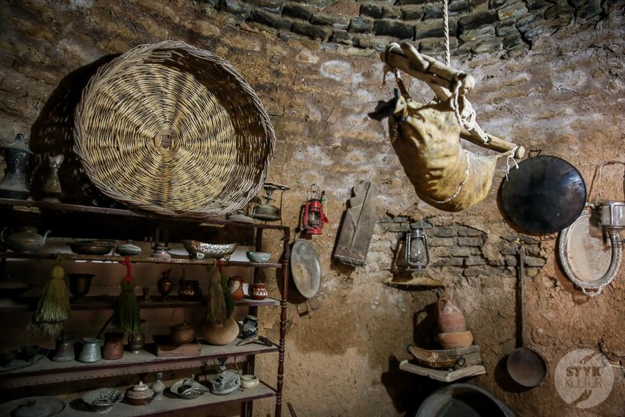 Piatek 9103 Starożytny Harran i niezwykłe domy ule [południowo wschodnia Turcja]