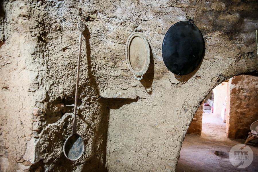 Piatek 9105 Starożytny Harran i niezwykłe domy ule [południowo wschodnia Turcja]