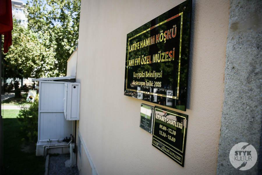 DO7A9897 Karşıyaka   lewantyńskie rezydencje, willa żony Atatürka oraz domy sakız