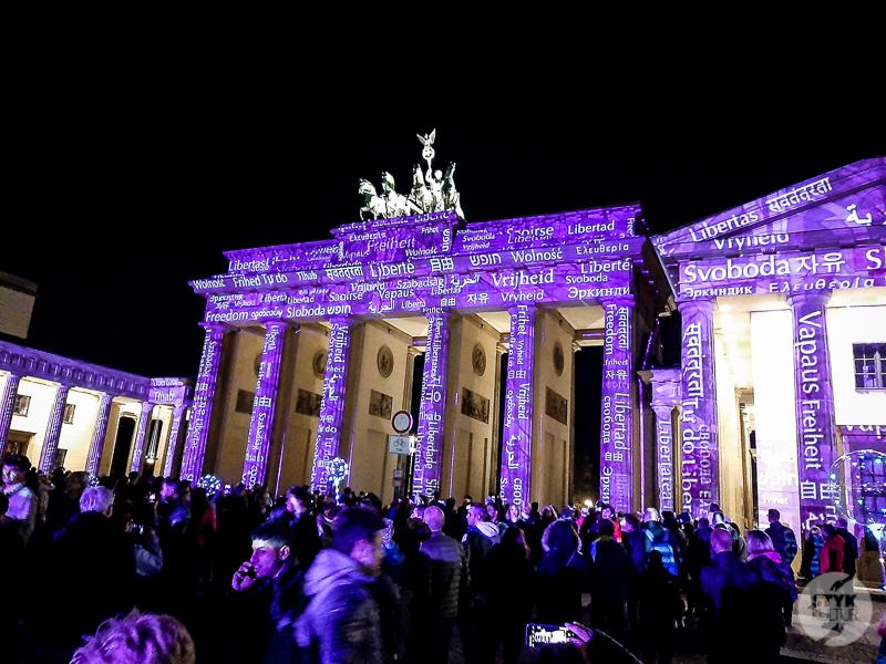 Berlin 18 of 39 City break w Berlinie – Ampelmann, Teufelsberg, wege Currywurst i inne przyjemności!