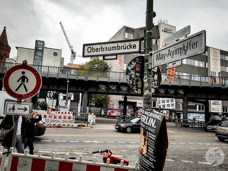 Berlin 35 of 39 City break w Berlinie – Ampelmann, Teufelsberg, wege Currywurst i inne przyjemności!