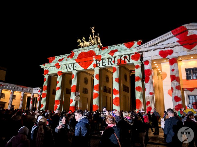 Berlin 44 of 28 City break w Berlinie – Ampelmann, Teufelsberg, wege Currywurst i inne przyjemności!