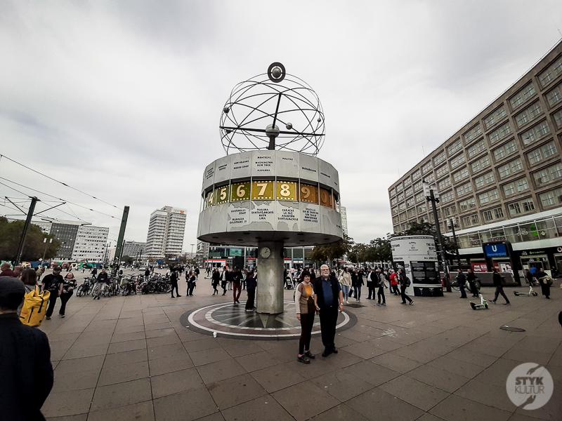 Berlin 50 of 28 City break w Berlinie – Ampelmann, Teufelsberg, wege Currywurst i inne przyjemności!