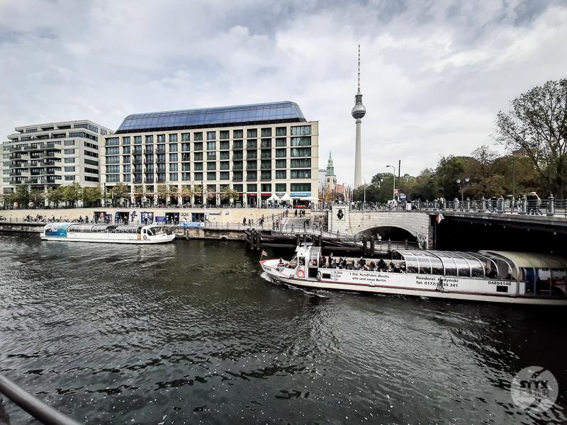 Berlin 52 of 28 City break w Berlinie – Ampelmann, Teufelsberg, wege Currywurst i inne przyjemności!