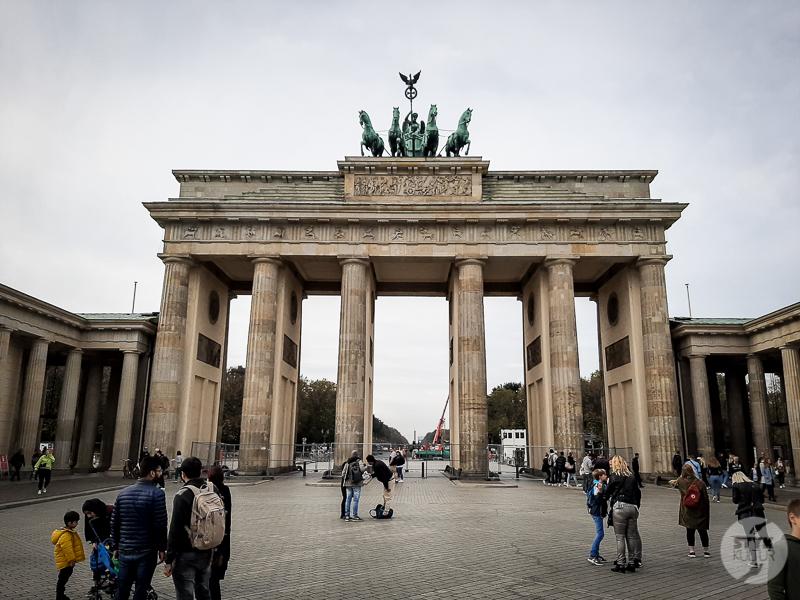 Berlin 56 of 28 City break w Berlinie – Ampelmann, Teufelsberg, wege Currywurst i inne przyjemności!