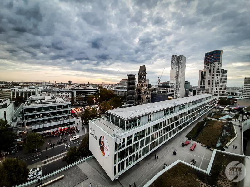 Berlin 63 of 28 City break w Berlinie – Ampelmann, Teufelsberg, wege Currywurst i inne przyjemności!