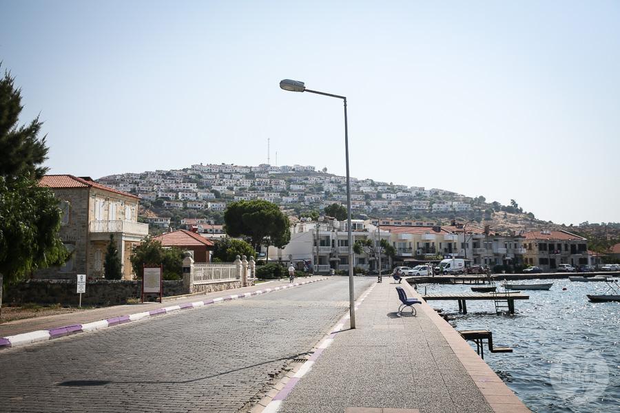 DO7A0011 Eski Foça   urokliwy turecki kurort nad Morzem Egejskim