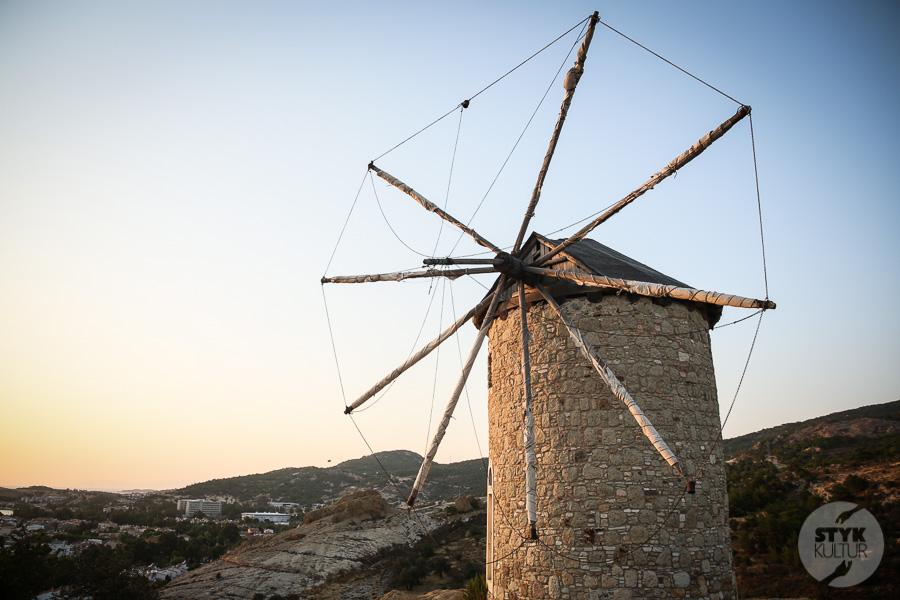 DO7A0263 Eski Foça   urokliwy turecki kurort nad Morzem Egejskim