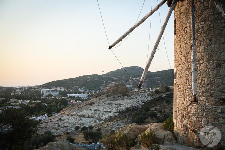 DO7A0264 Eski Foça   urokliwy turecki kurort nad Morzem Egejskim