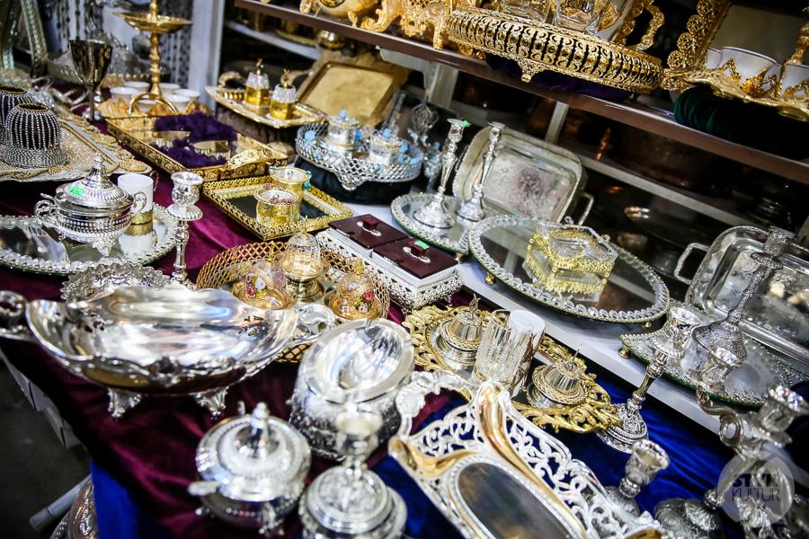 Bazar Diyarbakir 3 Zakupy: co kupić w Turcji, jak się targować i czego unikać