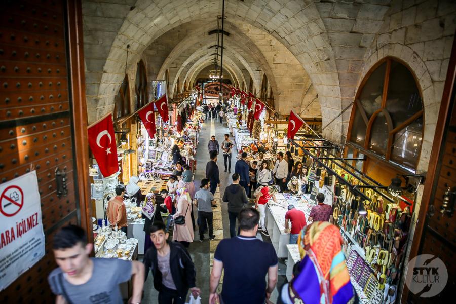 Bazar Gaziantep 1 Zakupy: co kupić w Turcji, jak się targować i czego unikać