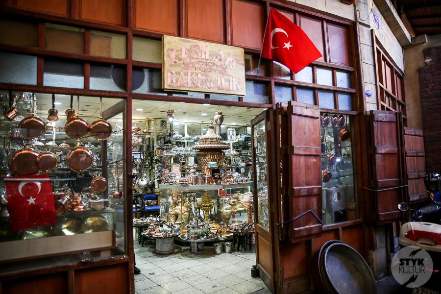 Bazar Gaziantep 2 Zakupy: co kupić w Turcji, jak się targować i czego unikać