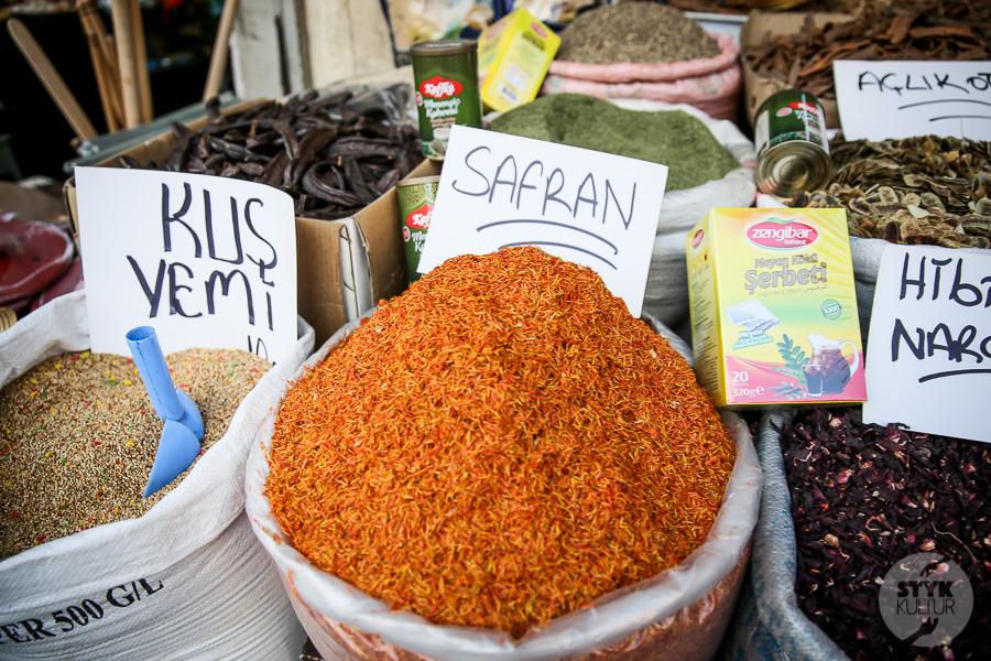 Bazar Gaziantep 8 Zakupy: co kupić w Turcji, jak się targować i czego unikać