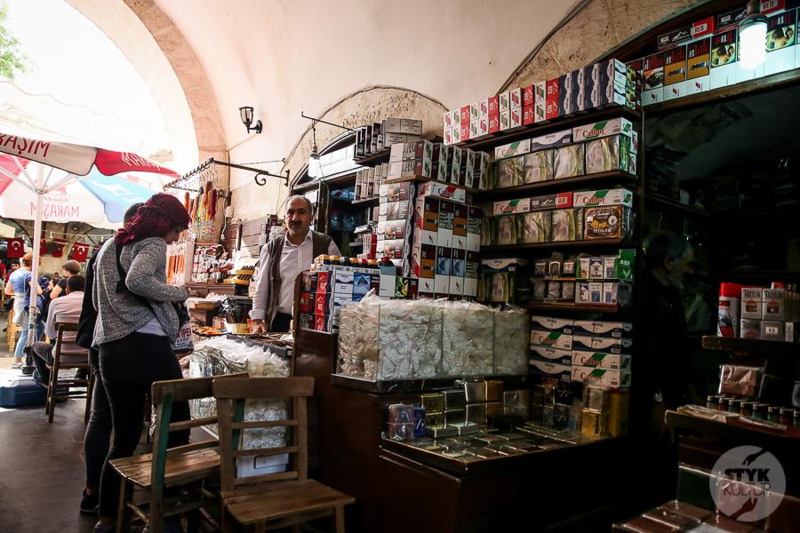 Bazar Sanliurfa 2 Zakupy: co kupić w Turcji, jak się targować i czego unikać