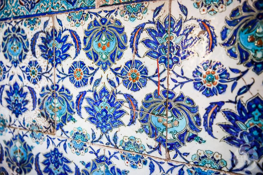 Wtorek 7988 Wielki Meczet w Diyarbakır   najstarsza islamska świątynia Mezopotamii