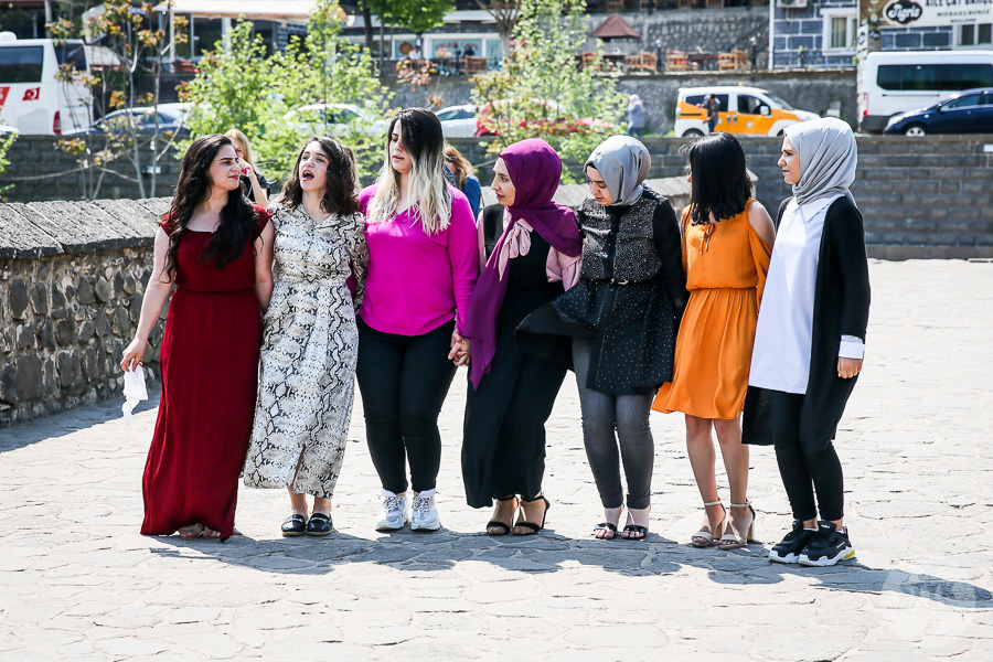 Wtorek 8038 Jak się ubierać w Turcji? Poradnik dla kobiet