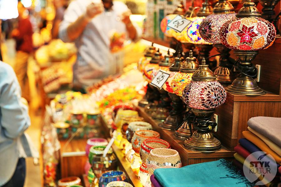 bazar stambul1 Zakupy: co kupić w Turcji, jak się targować i czego unikać
