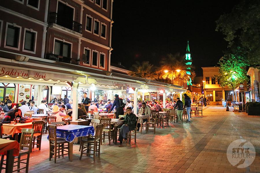 canakkale17 Çanakkale, Turcja   miasto nad cieśniną Dardanele [atrakcje, zabytki, koń trojański]